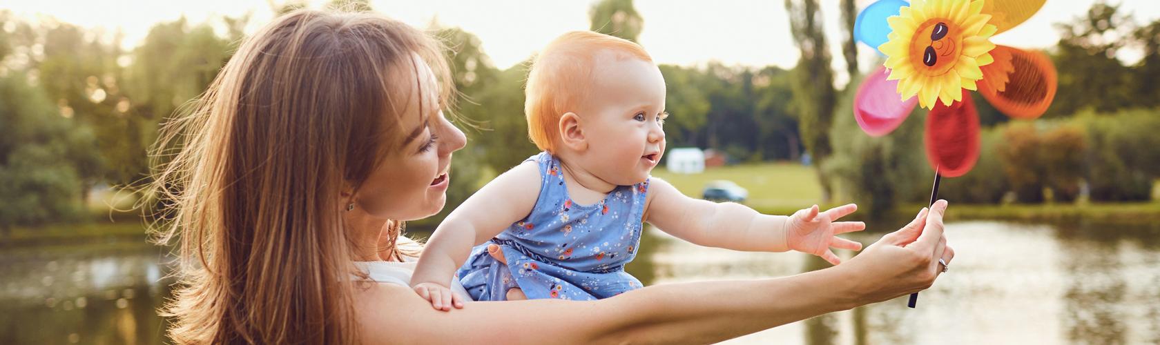 Klub Zdrowej Mamy i Dziecka